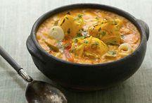 Barzilian Recipes / by Mary Linda Miranda