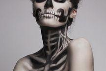 Disfraz - Maquillaje Artistico