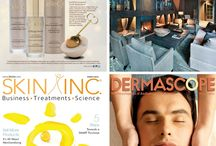 In The Media / CelleClé Skincare product features, blogger reviews, ads, source contributions and more!