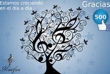 #Musica