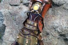 Steam Punk Costume