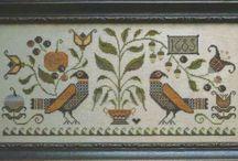 Primitive birds