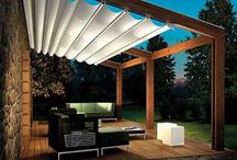 Terrace Ideas