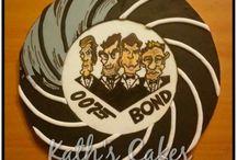 James Bond 007 Collab