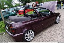 golf mk3 cabrio