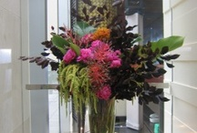 corporate flower inspiration