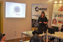PR CAMP 2014 w Krakowie / W piątek 12.12 br. Nasza przedstawicielka, Magdalena Ciszewska była jedną z prelegentek na PR Camp w Krakowie. Magda podzieliła się z uczestnikami swoją wiedzą dotyczącą fashion PR. Teorię uzupełniła o ćwiczenia praktyczne, podczas których uczestnicy mieli szansę wykorzystać zdobyte informacje, poruszyć wyobraźnie, uruchomić kreatywne myślenie oraz po prostu dobrze się bawić.  PR Camp dziękujemy za zaproszenie!