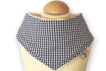 Halstücher / Sie möchten einem Kind ein schönes und vor allem persönliches Geschenk machen? Wir vom Glückspilz-Shop finden, dass sich personalisierbare Halstücher perfekt als Geschenk eignen.