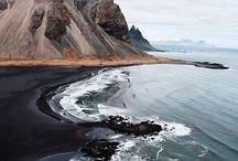 Wanderlust - Iceland