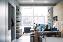 interiors workspace