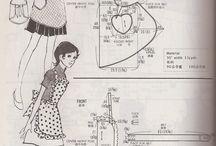 vestiario e accessori cucina
