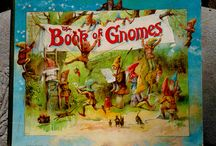 The book of gnomes