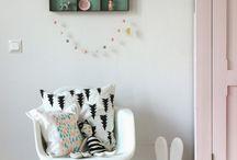 Marleys bedroom