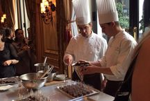La Maison du Chocolat events/ Evénements La Maison du Chocolat
