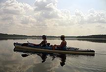 Kayaks & Champagne / Katie Beth + Greg 6.29.13