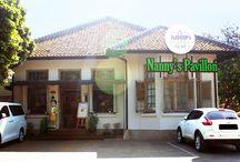 Nanny's Pavillon - Home / Nanny's Pavillon - Home Jl. L.L.R.E. Martadinata No. 125 Bandung 40117 ☎ (022) 723 4018