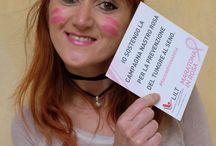 #FacciaInRosa2014 / Dipingi, Scatta, Condividi: mettici la Faccia in Rosa per sostenere la Lotta contro il Tumore al Seno.   Un'iniziativa in collaborazione con la Consulta Femminile di LILT Biella e Stefano Ceretti a sostegno dalla Campagna Nastro Rosa 2014. Noi ti dipingiamo, noi ti fotografiamo! TU devi solo SORRIDERE E CONDIVIDERE l'immagine sul tuo profilo FB. Troverai la tua foto da condividere all'interno di questo evento onLine!