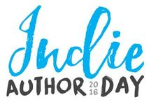 Indie Author Day 2016