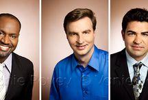 Corporative Portraits