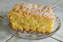 Ciasto drożdzowe