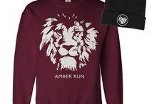 Amber Run Official Merchandise