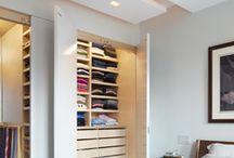 Home Ideas - Wardrobe