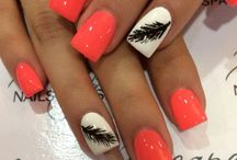Nail Art Designs / by Womens Time