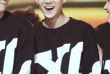 Aegyo of EXO