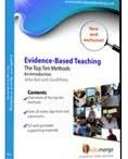 Evidence-based teaching / 0