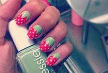 Nails / by Caley Mayo