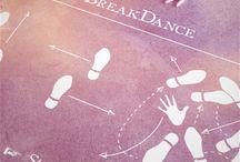 HIP HOP & DANCE