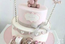 dekoracje tortów