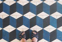 Floor | tiles