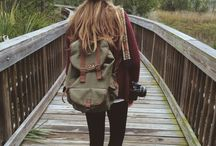 ADVENTURE TRAVEL STYLE / The gear, fashion, and overall looks that resonate with us / by Ian Anderson's Caves Branch Jungle Lodge