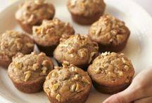 Muffins | Cupcakes / Muffin & Cupcake Recipes