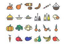 d.comm: icons. logos. symbols