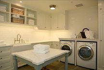 Home | Laundry / by Gretchen Kurtz Brackett