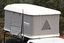 Autohome Roof Top Tent