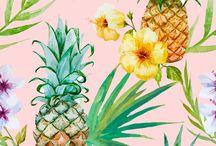 Prints & Patterns / Motifs, prints, patterns, inspiration design graphique !