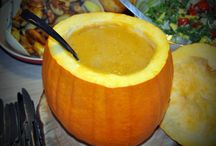 Pumpkins / Our most popular pumpkin recipes