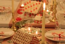 My Small Xmas Diner Party! / Ideas for hosting an Xmas diner for 6 people! ;)