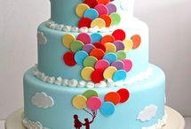 Mia's birthday cake ideas
