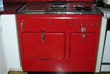 1940s Kitchens