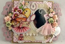 My- Besties  Image von Sherri Baldy - Karten und mehr / Mit Sherri Baldy Images designte Karten