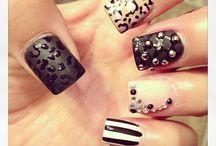 Evi / Nails