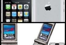 Gadgets / by StarTech Outlet Inc.