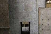 Architecture | 建築