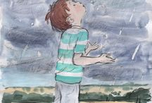Australian Picture Book Illustrators / Showcasing some of Australia's children's picture book illustrators, where children, animals and the essence of Australia are a common theme.
