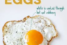 Eegs for everyday meal