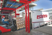 LTL Shipping / Estafeta USA is the largest LTL carrier in Mexico. The company offers cross-border, door-to-door pick-up and delivery services for clients looking to distribute their products to customers in Mexico.